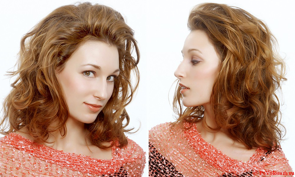 Волосами с мокрым эффектом как сделать 9