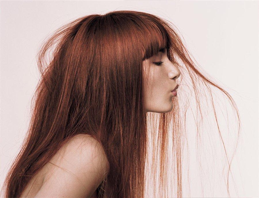 воск для волос