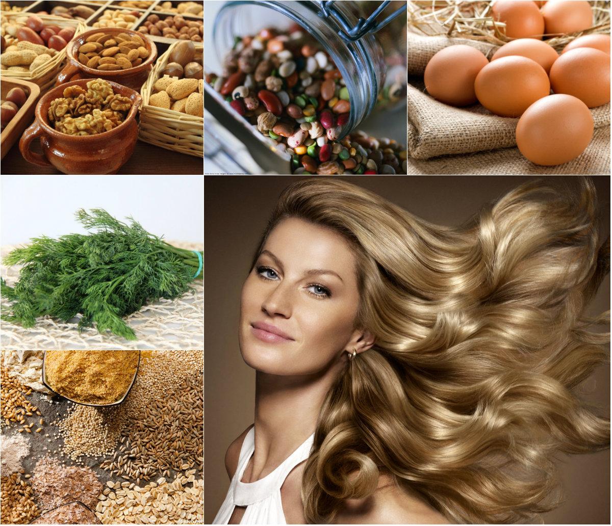 питание для волос: фото 3