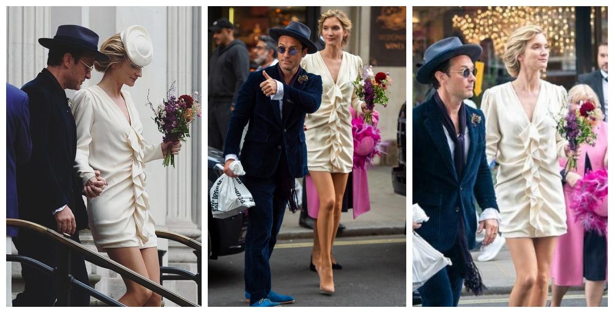 свадебные прически с шляпкой и вуалью