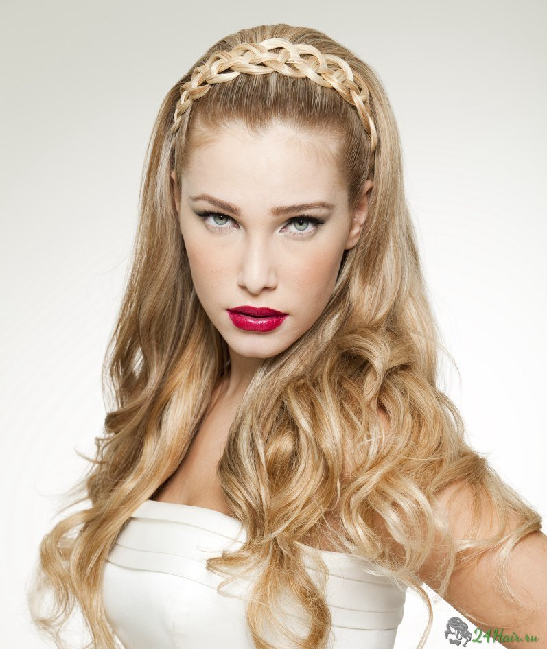 HD wallpapers hairstyle images for long hair