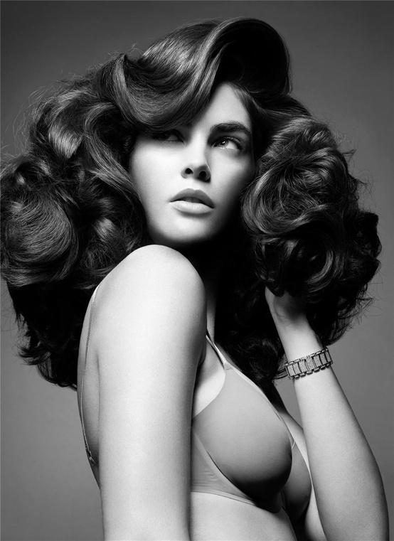 Как сделать волосы темнее? - женский интернет-журнал 66