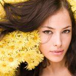 Полезные травы для волос: для любого типа!