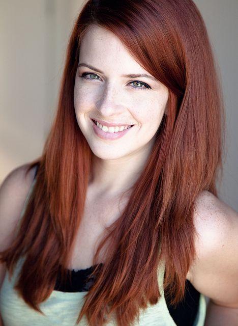 dye red hair(1)