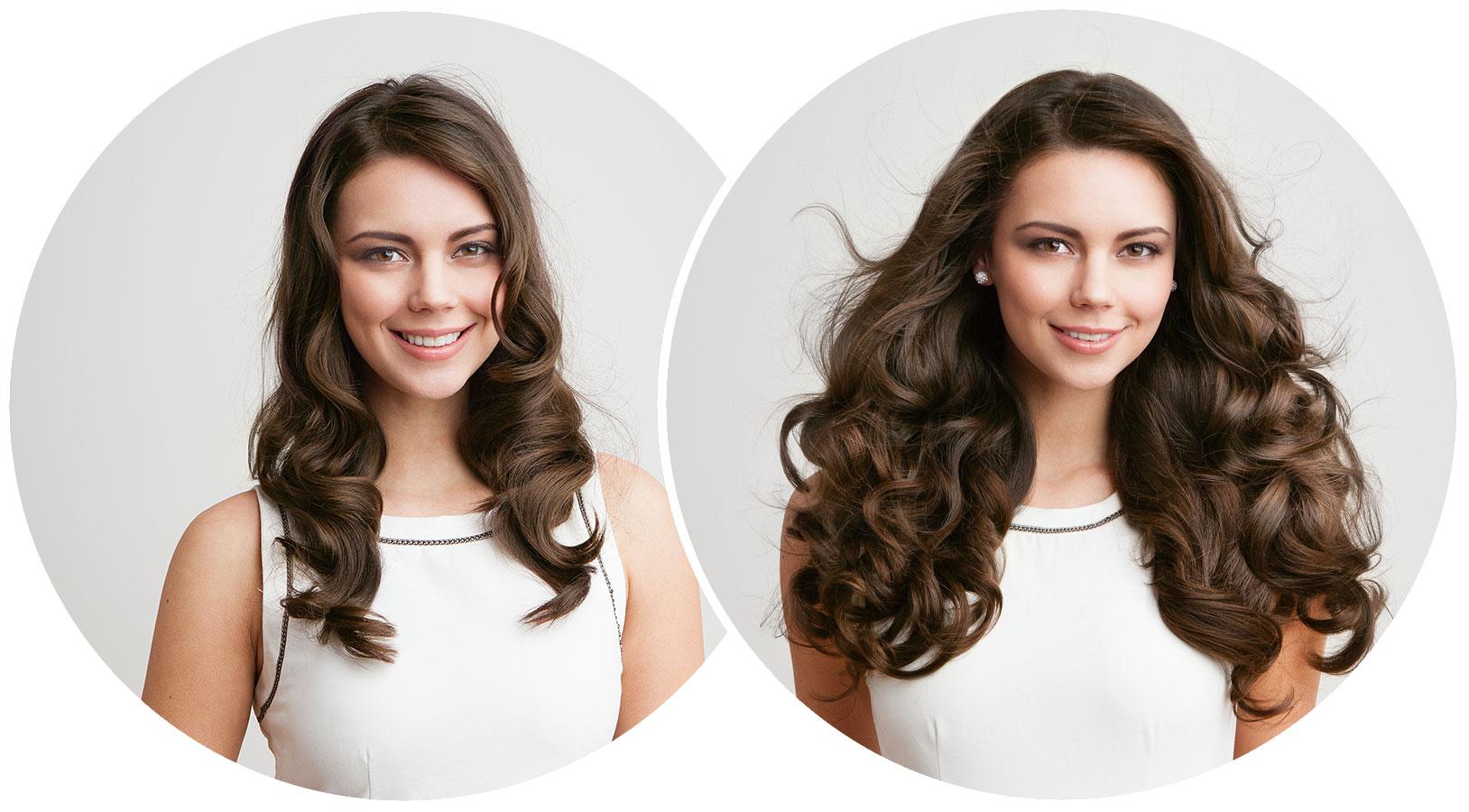 трессы для волос4