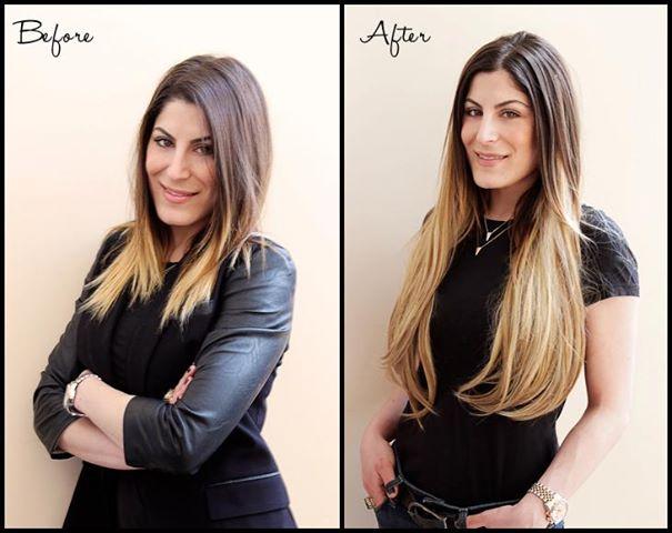 трессы для волос5