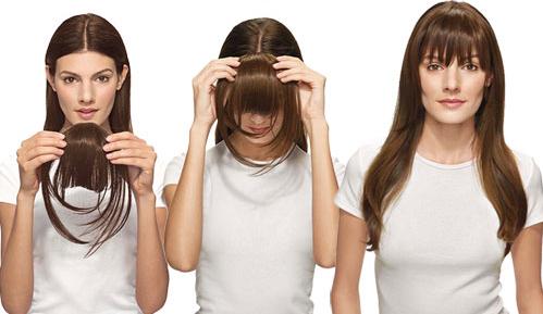 трессы для волос6