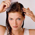 5 простых рецептов для восстановления волос