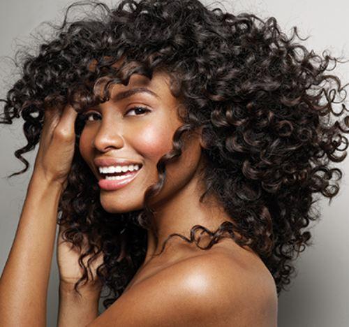 Электрощипцы для волос
