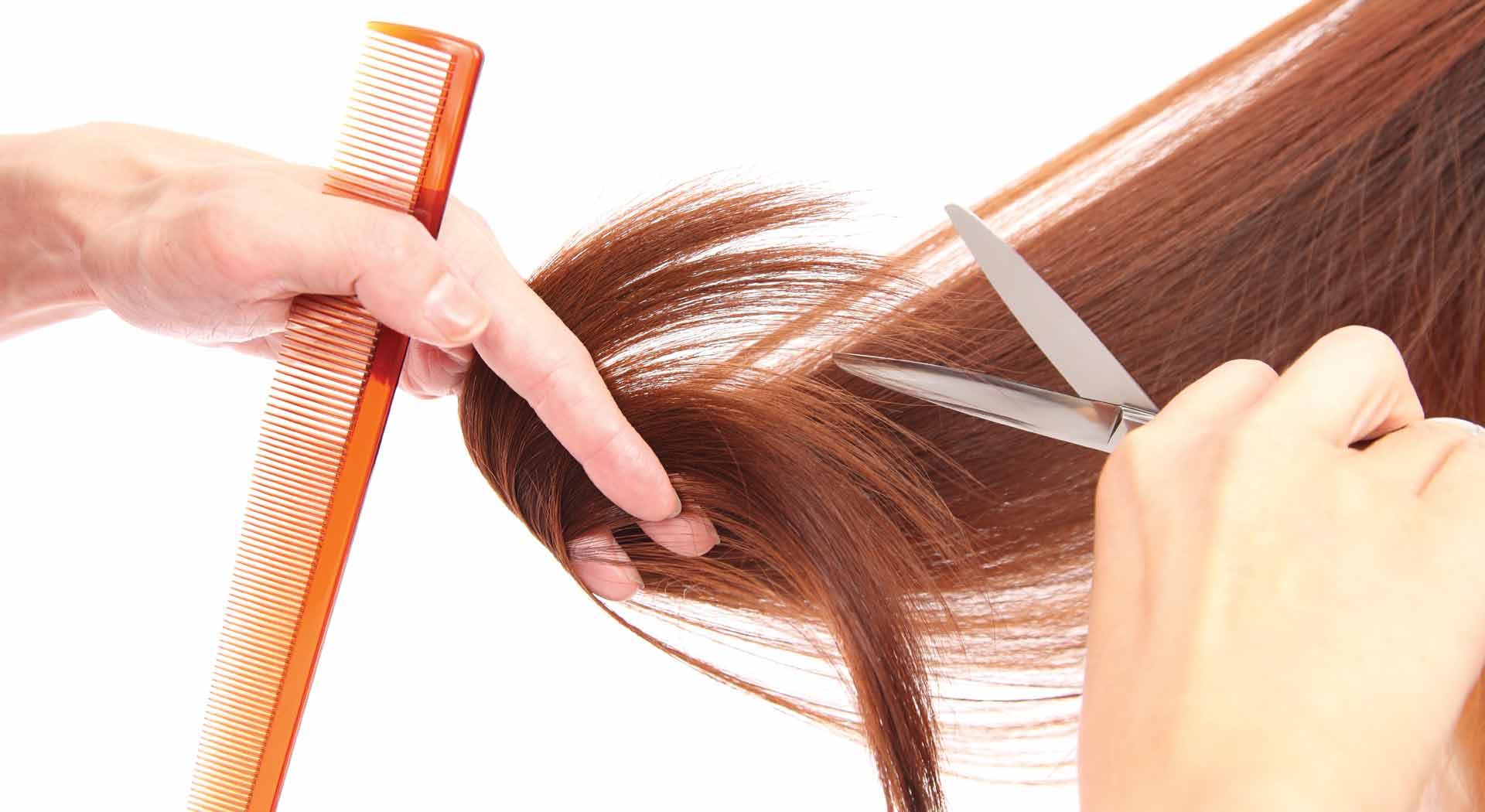 Секущиеся волосы Расслаивание и ломкость волос Почему