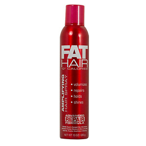 Fat Hair Blow-Dry Spray (heat protection)