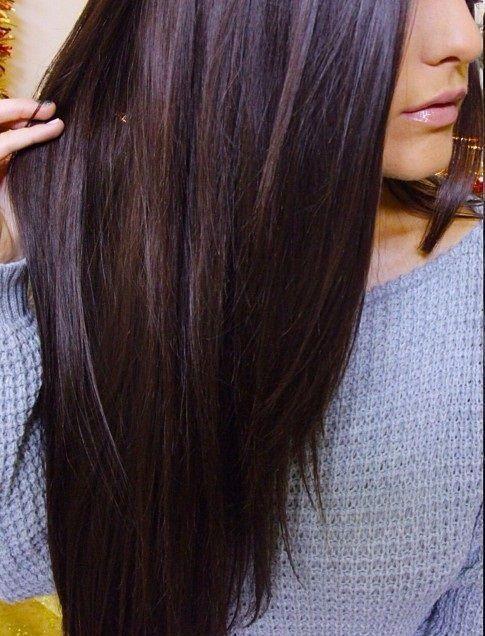 Средства для укладки волос