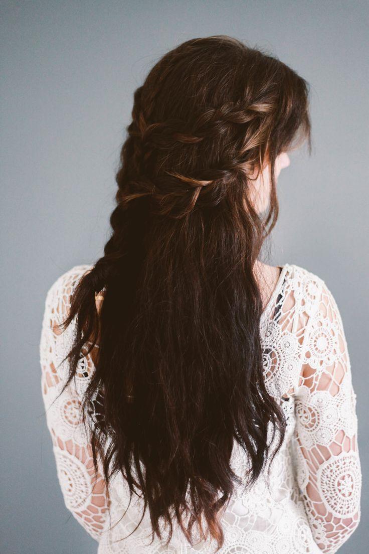Как и чем накрутить волосы в домашних условиях 598