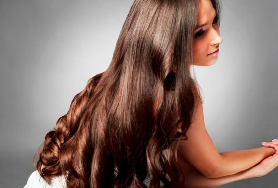 вредные продукты для длинных волос, пряди, локоны
