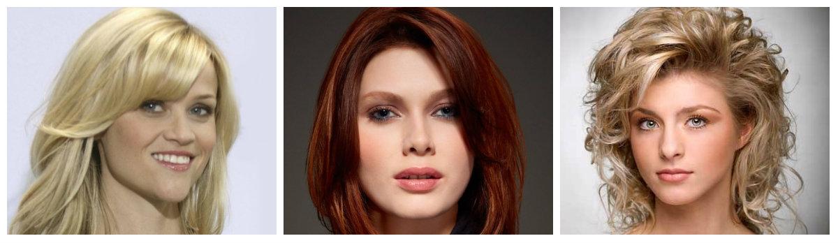 Как сделать кудри на среднюю длину волос фото 291
