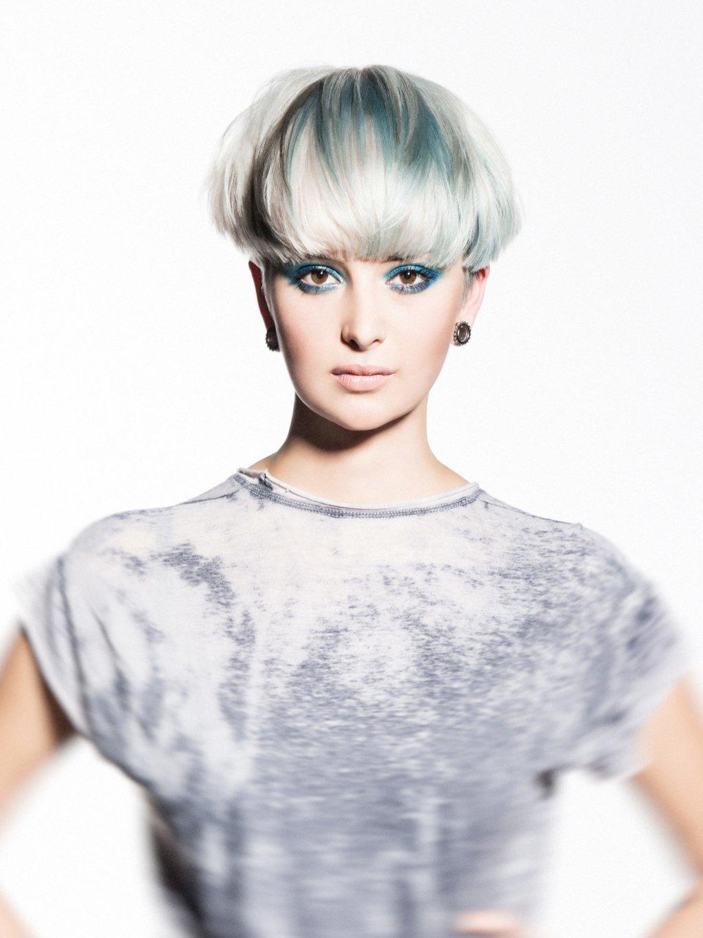 Модные прически 2016: короткие волосы
