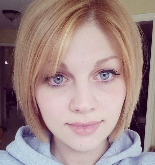 Клубничный блонд: фото 5