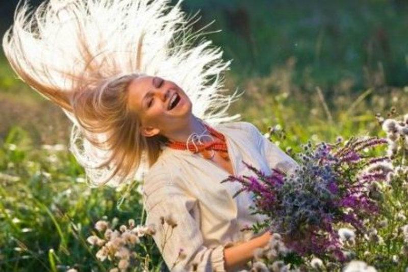 Лучшие травы для волос