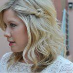 31 потрясающая прическа для волос до плеч