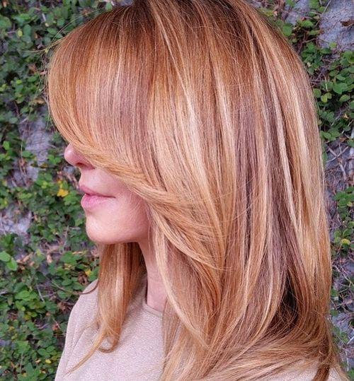 Клубничный блонд: фото 2