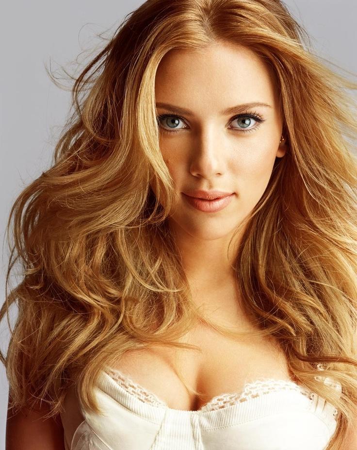 Клубничный блонд на звездах: фото 12