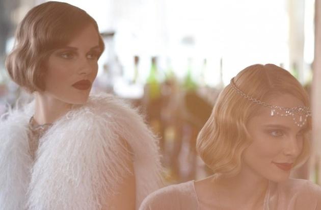 Лучшие свадебные прически на короткие волосы: фото 12