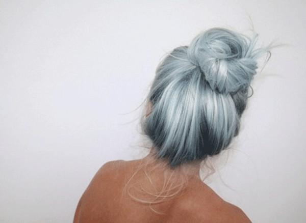 прически с помощью мелков для волос: фото 88