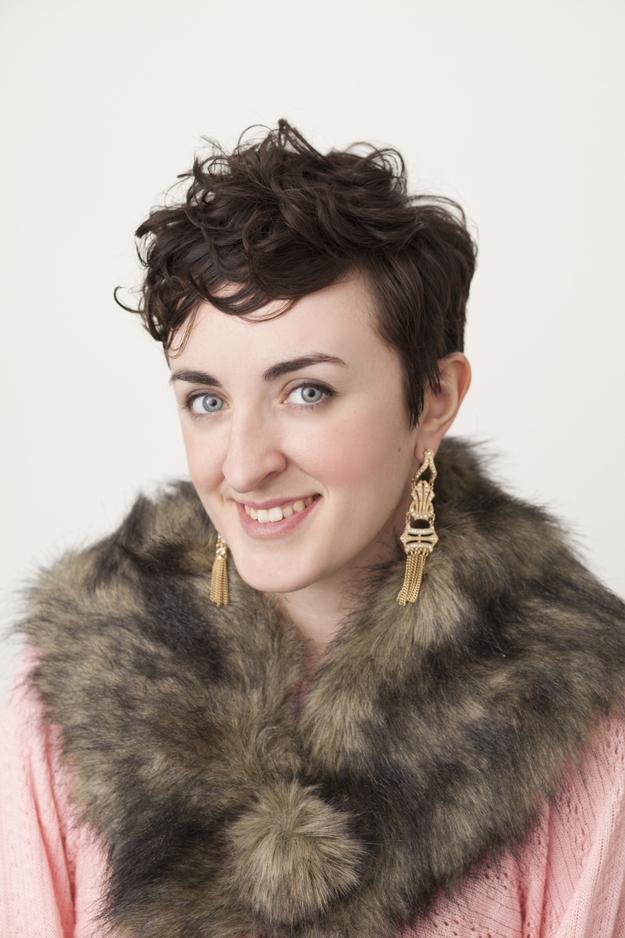 укладки для коротких волос: фото: кудри4