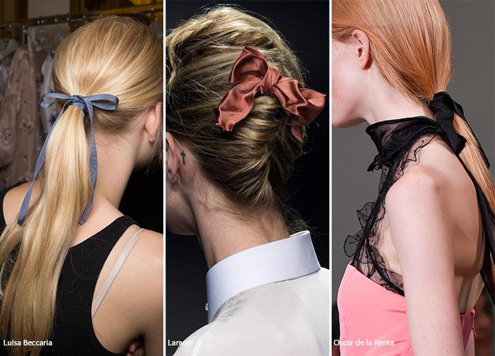 Аксессуары для волос: фото 18