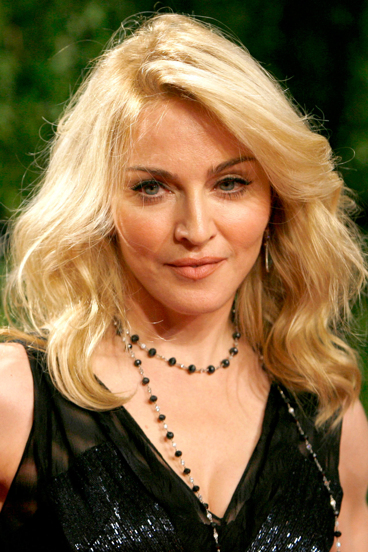 Мадонна 2009 год