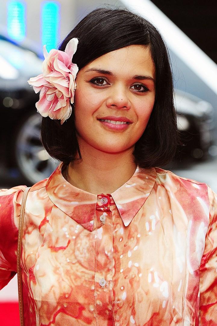 Аксессуары для волос: фото 76