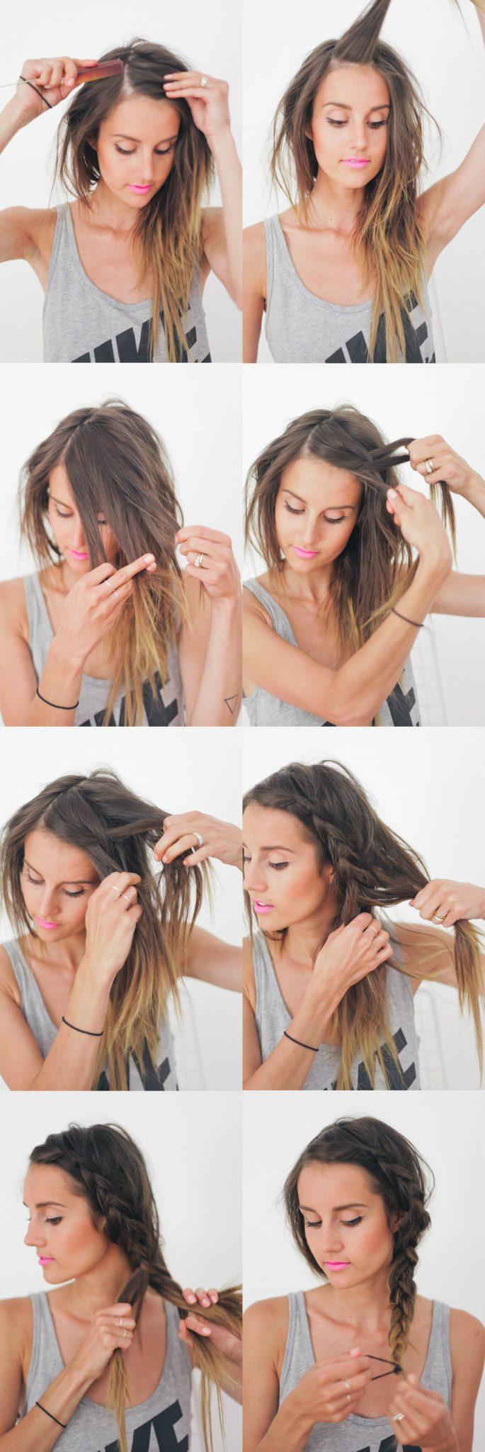 коса 3