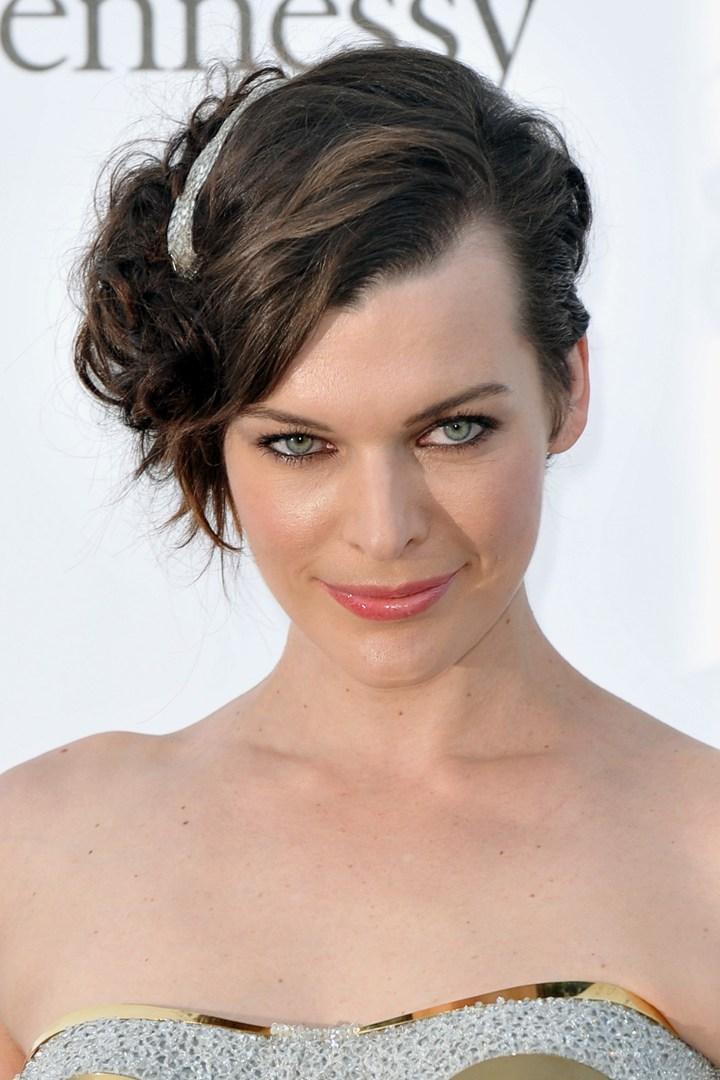 Аксессуары для волос: фото 75
