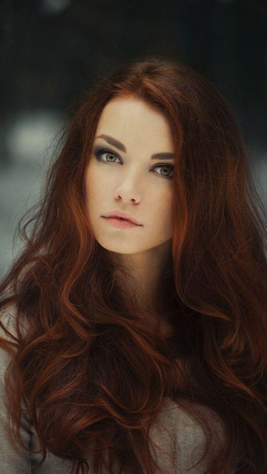 модный цвет волос фото 4