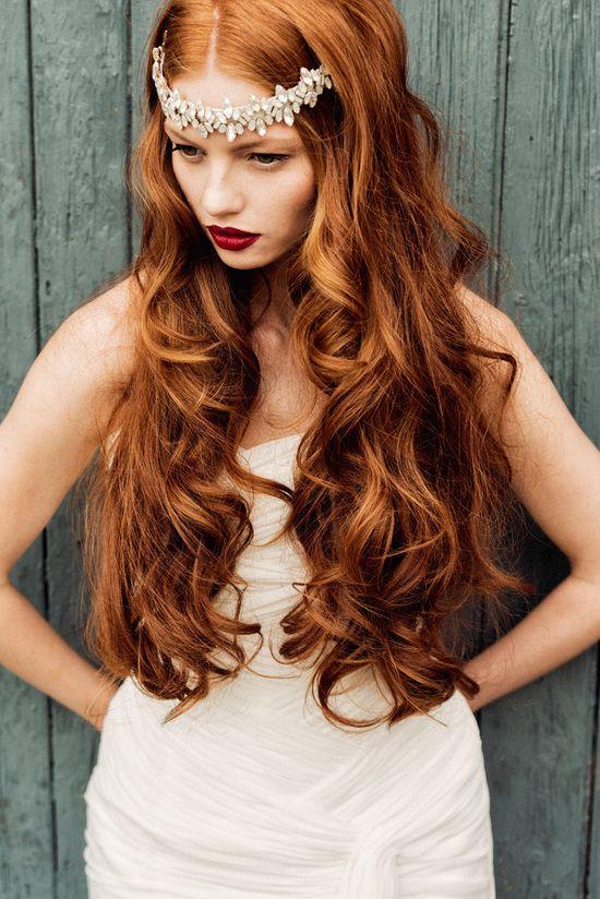 модный цвет волос фото 6