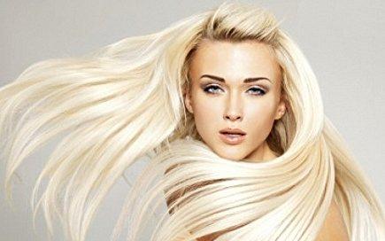 осветление волос: фото 2
