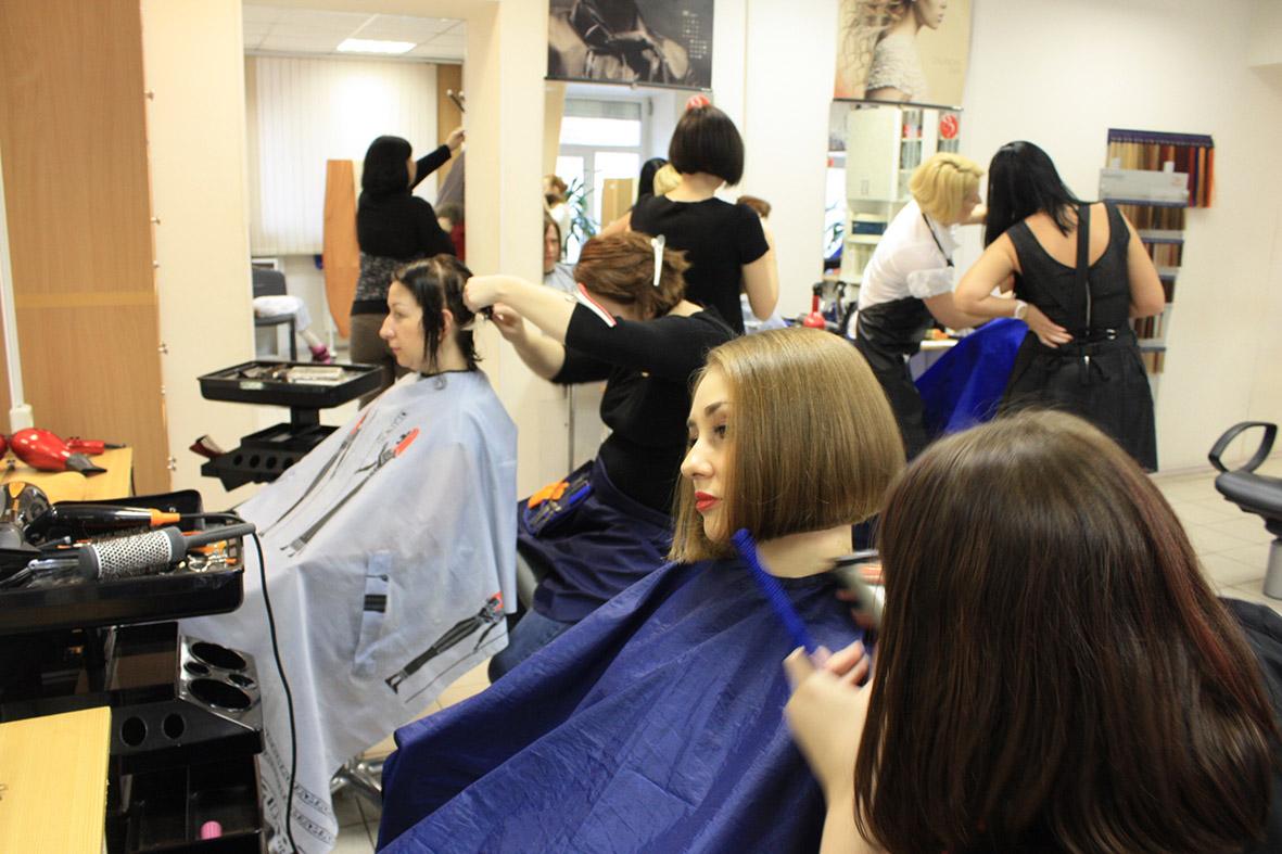 Курсы парикмахеров: фото 3