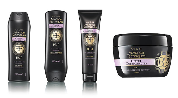 «Advance Techniques» от Avon