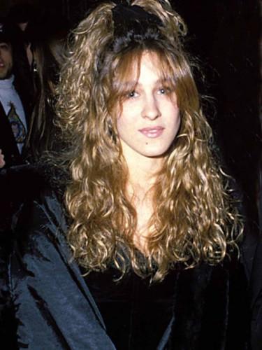 прически 90-х: фото 19