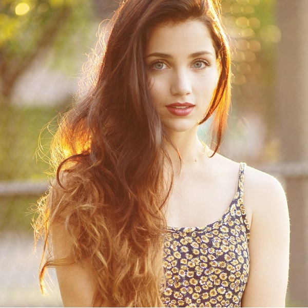 Европейский тип волос