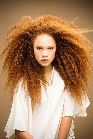 африканский тип волос фото 2