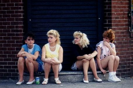 прически 90-х: фото 35