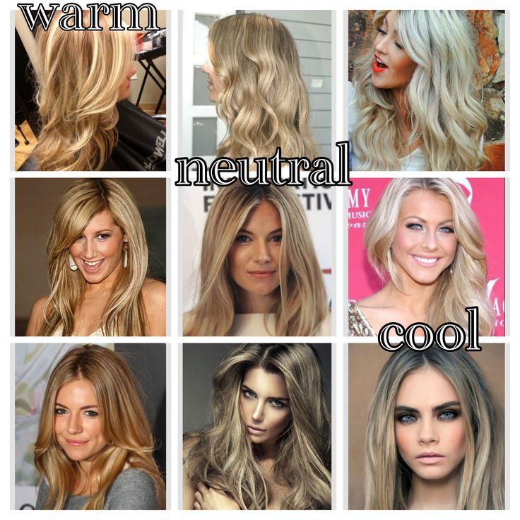 оттенки блонда: фото 2