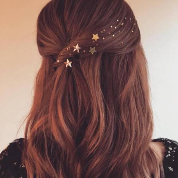 Аксессуары для волос фото 3