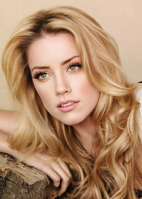 оттенки блонда: фото 37