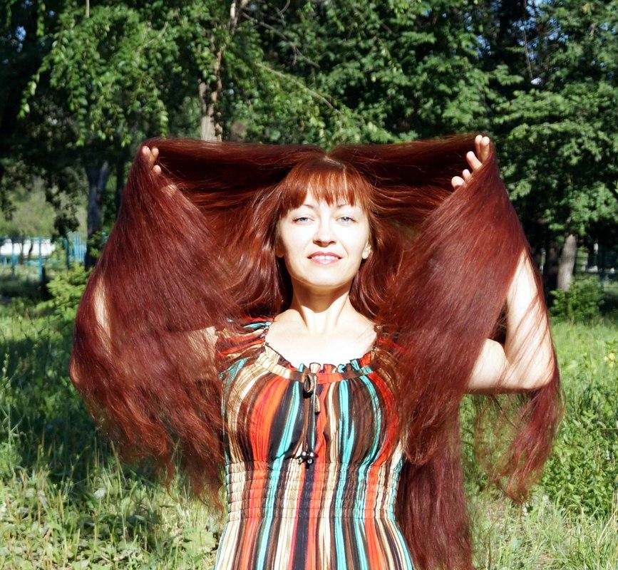 натуральный шампунь для волос