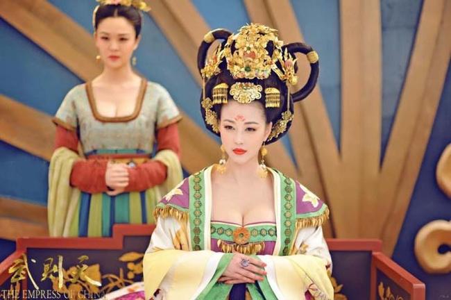 Традиционные прически Китая фото 2