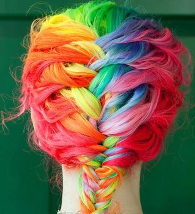 коса фото 14