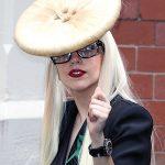 Прически Леди Гага: 11 эпох
