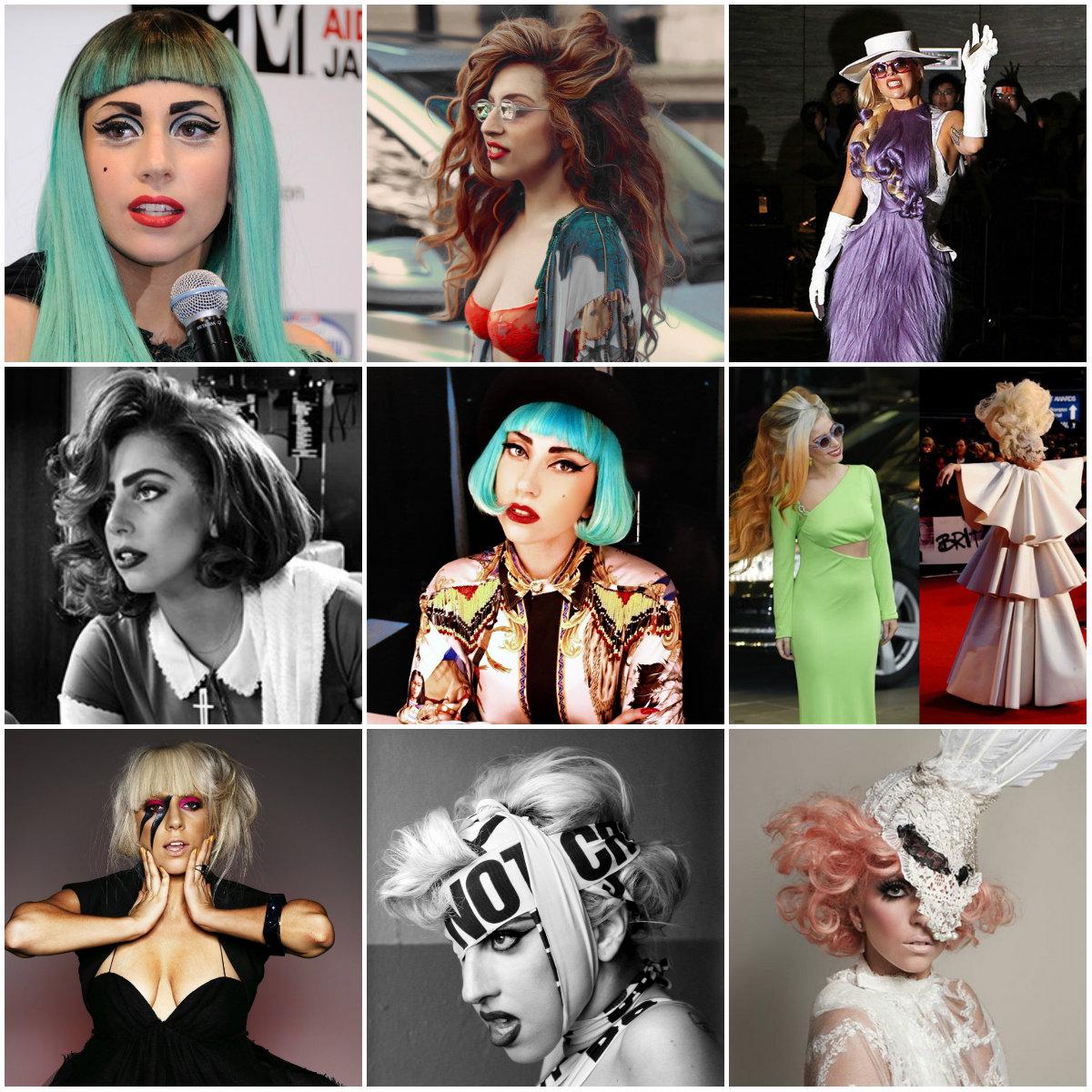 леди Гага фото 5